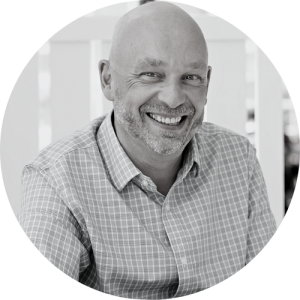 Meet the Team – Andrew Fisher Tomlin