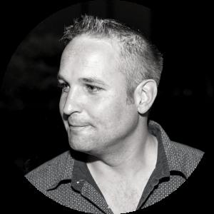 Meet the Team – Jason Stevens
